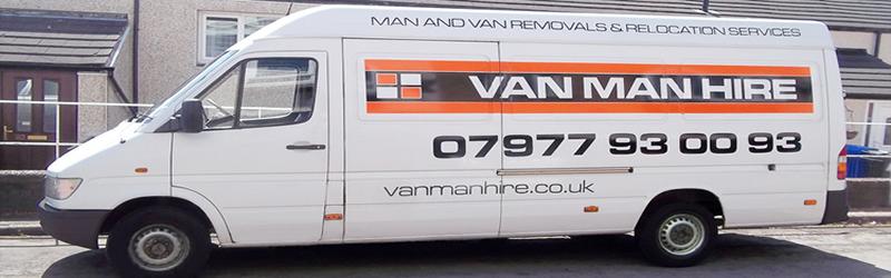 man and van in sheffield cheap sheffield man van van. Black Bedroom Furniture Sets. Home Design Ideas